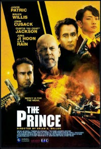 Phim Mật Danh – Bi Rain