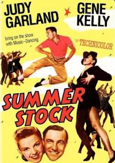 Ver Película Repertorio de Verano Online Gratis (1950)