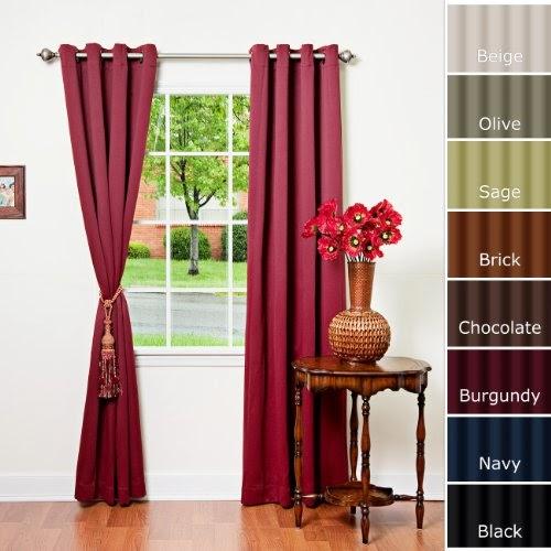 Bamboo Window Shades Cheap Curtain Ideas For Home