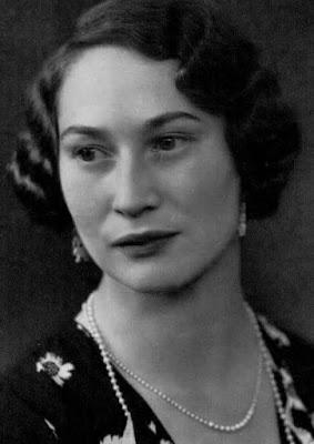 Princesse Feodora de Danemark
