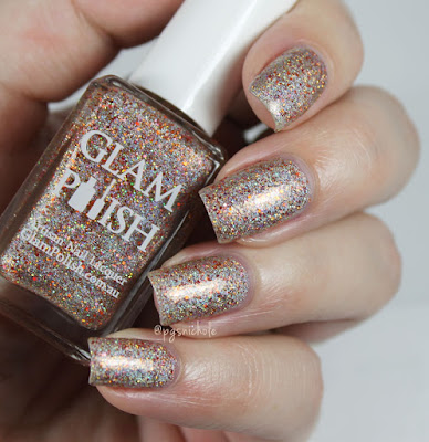 Glam Polish Fall'n For You