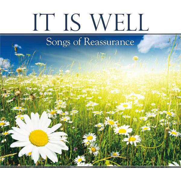 Mark Baldwin-It Is Well-Songs Of Reassurance-