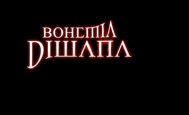 Bohemia - Diwana - Unreleased (rare) Punjabi Rap 2014