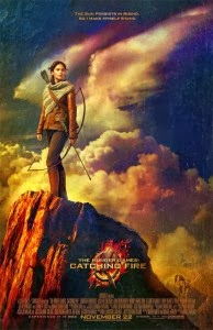 The Hunger Games Catching Fire (2013) R6 720p 850MB