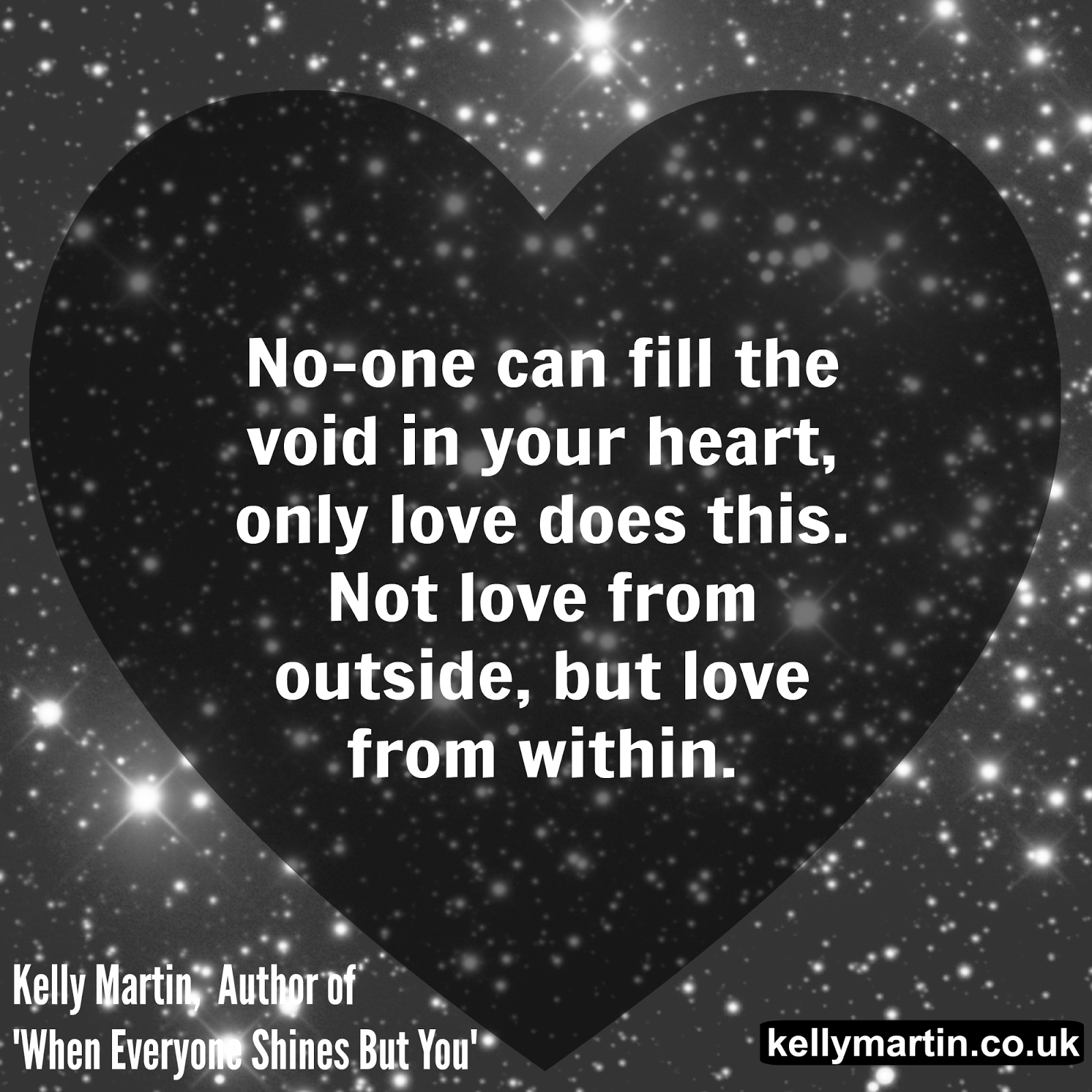 Divine Love and Non Attachment QUOTE