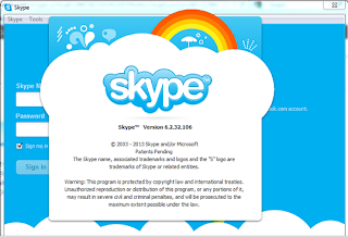 Download Skype 6.2.32.106 Final