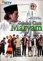Sinopsis Cerita dan Profil Sajadah Cinta Maryam SCTV