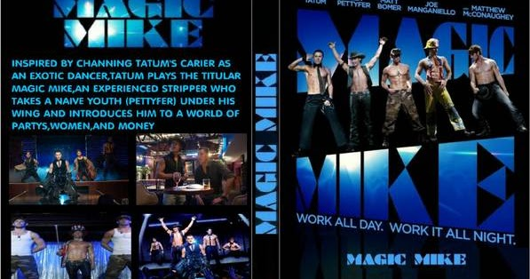 magic mike 2012 full movie free download