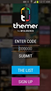 Download Themer Beta v1.6 Android APK