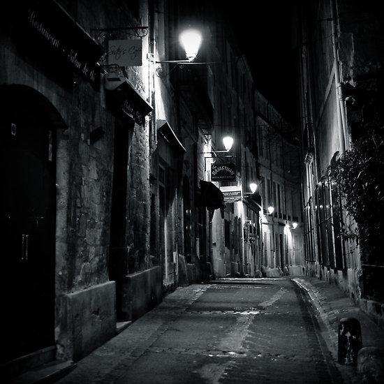 """Résultat de recherche d'images pour """"شوارع مظلمة"""""""