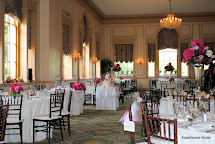 Weddings Hawthorne Hotel In Hot Pink