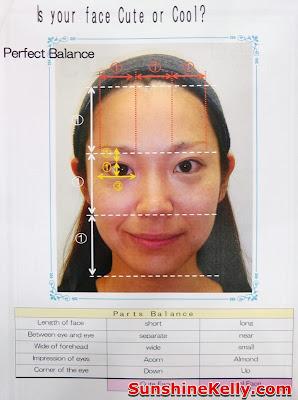 Is your face Cute or Cool?, k-palette workshop, beauty, makeup, japan