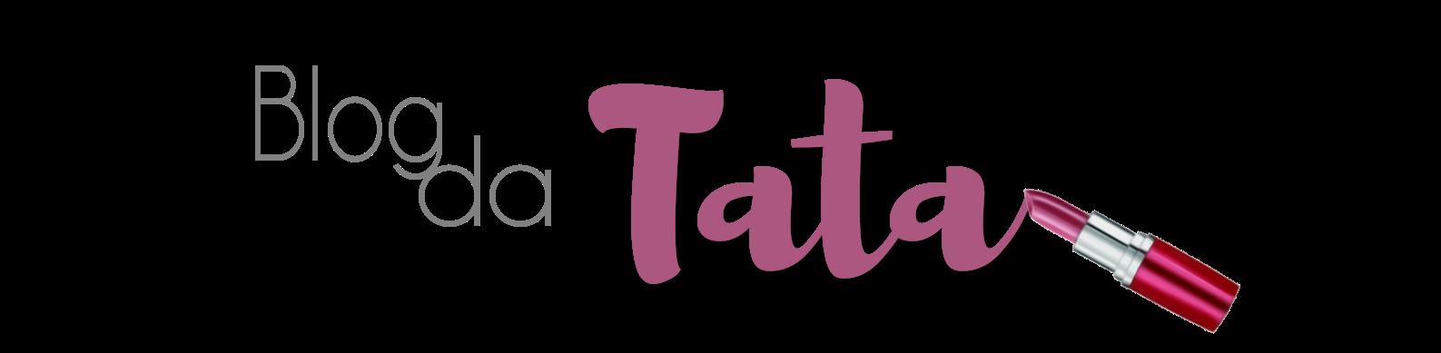 Blog da Tata ® ...