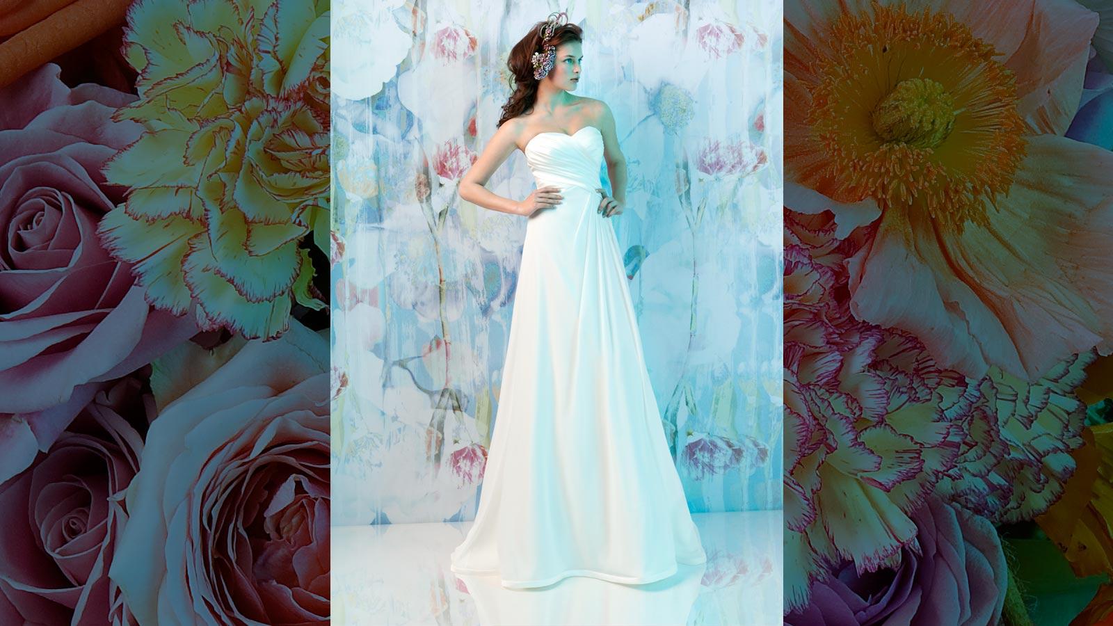 Vestidos novia Carlo Pignatelli | Bodas