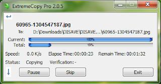Extreme Copy Pro 2.2 Full