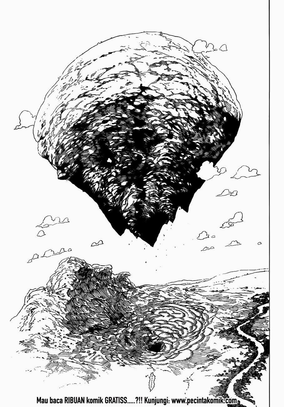 Nanatsu No Taizai Chapter 49-14