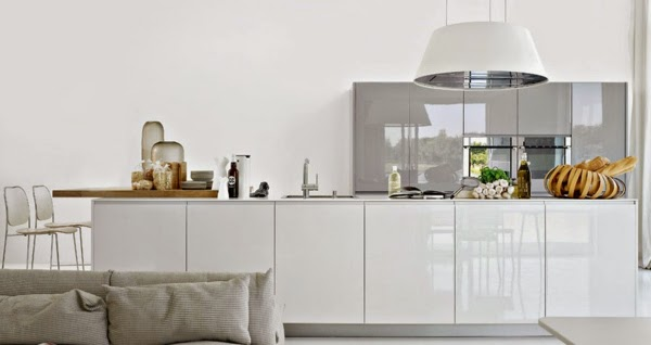 Kitchen Designs For Small Areas this is 15 white small kitchen designs and decorating ideas, read