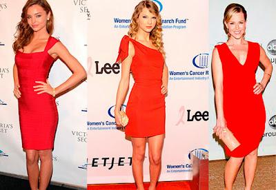 Modelos de Vestidos para Natal 2013