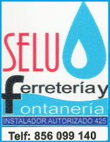Fontanería Selu: