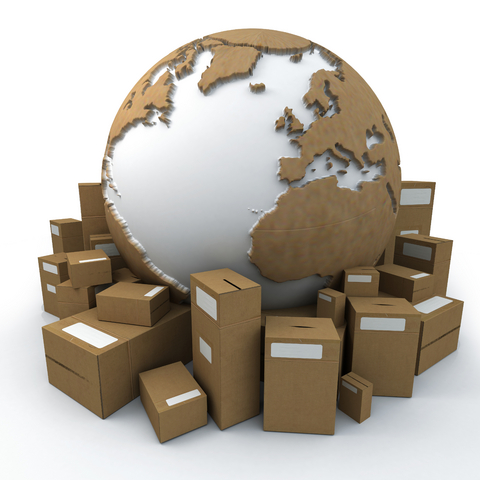 Shipping and Receiving for Veterinary Facilities