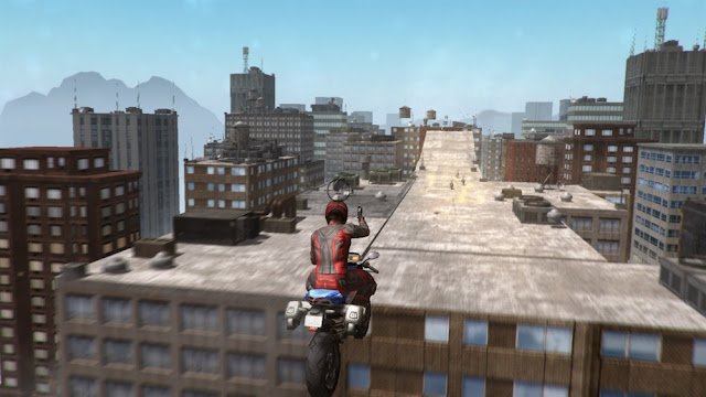 Road Redemption Download Photo