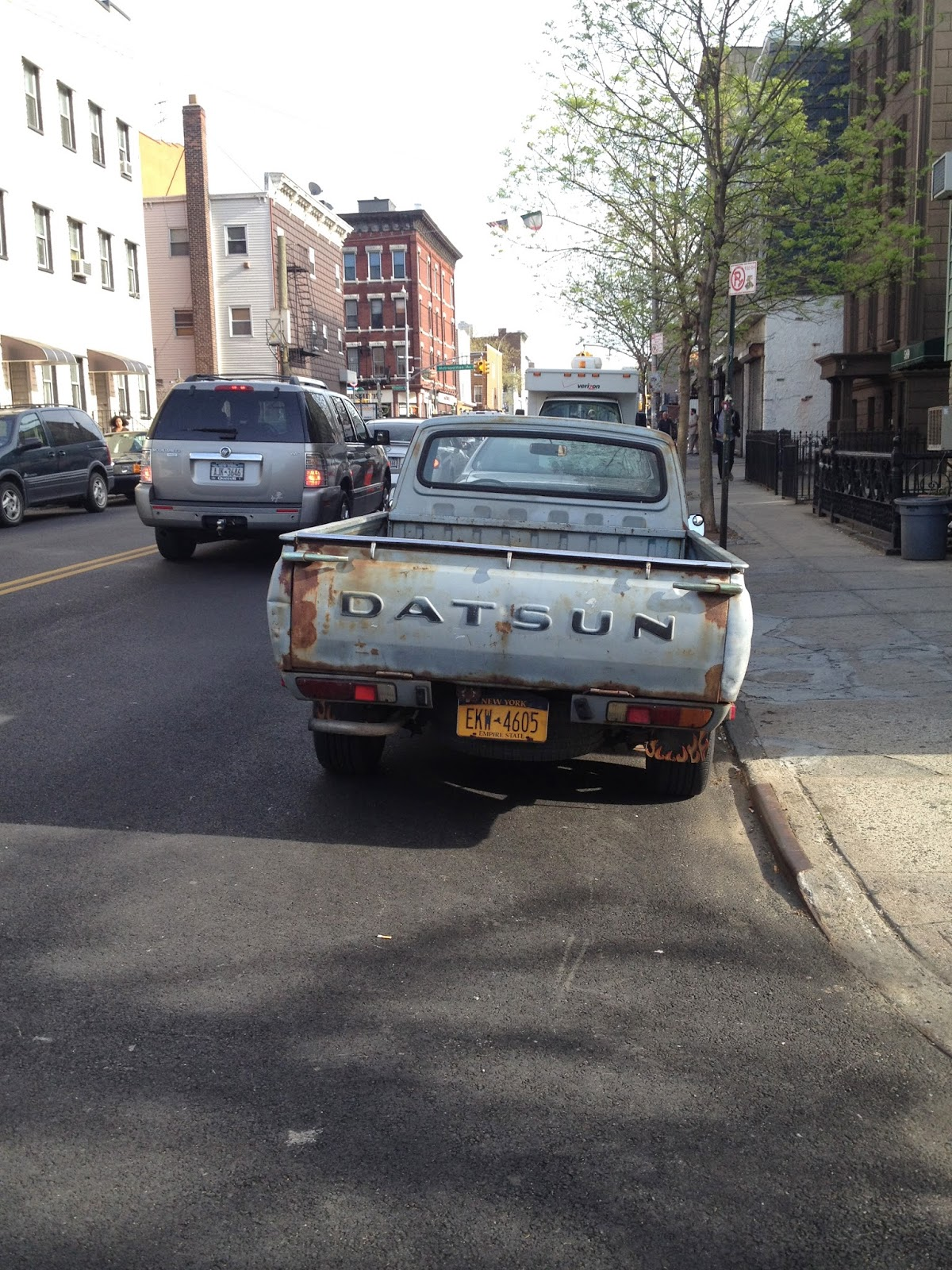 Nyc Hoopties Whips Rides Buckets Junkers And Clunkers