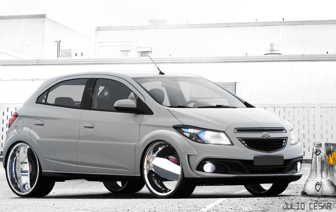 Chevrolet Onix 2013 Lt 14 Preto1jpg