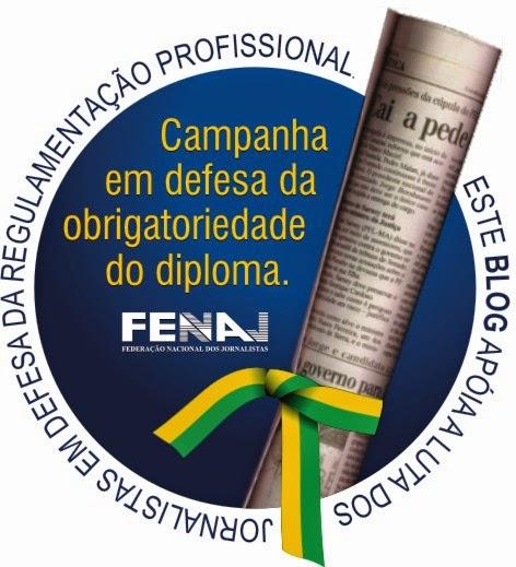 Diploma Já!