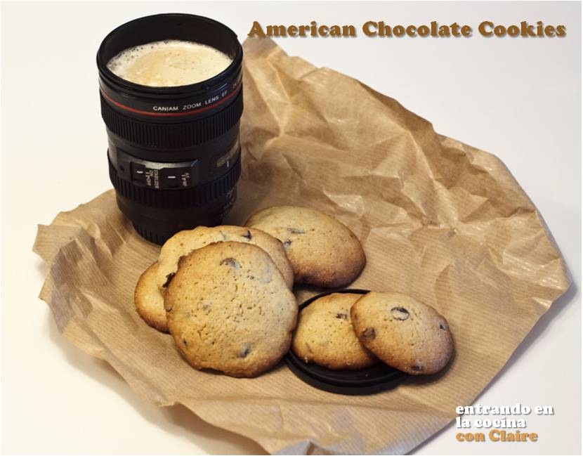 american chocolate cookies. Black Bedroom Furniture Sets. Home Design Ideas