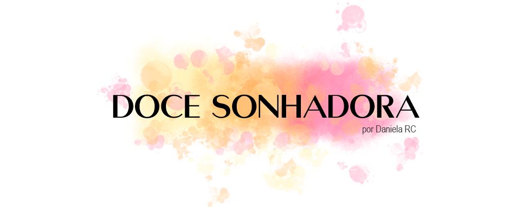 DOCE SONHADORA