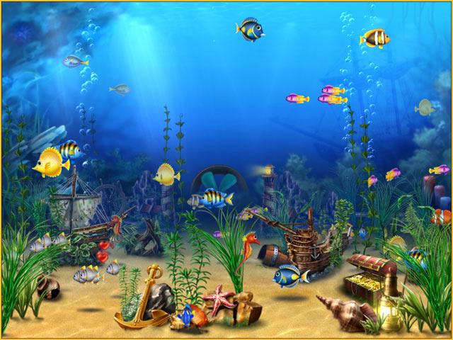 The best fish tank wallpaper fish photos - Fish tank screensaver pc free ...