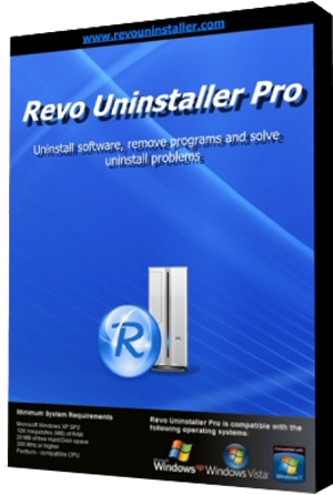 download revo uninstaller 3.03 full patch