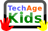 TechAgeKids | Technology for Children