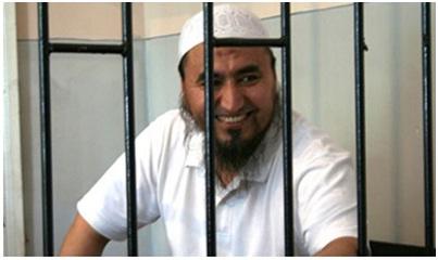 Dukung Perjuangan Khilafah Islam, Imam Masjid Besar Kirgistan Diadili