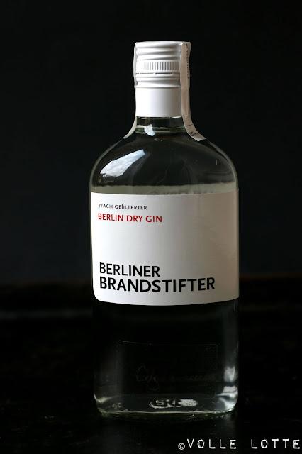 Korn, Gin, Berlin, Brand, edle Brände, Berliner Gin