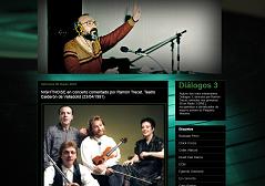 Diálogos 3 (Radio 3)