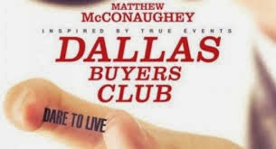 DALLAS BUYERS CLUB nominated for Best Original Screenplay Oscar