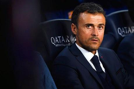 Barca Dihukum FIFA, Enrique Tantang Pemain Muda untuk Unjuk Gigi