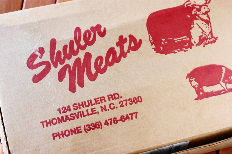 Shuler Meats Thomasville, NC