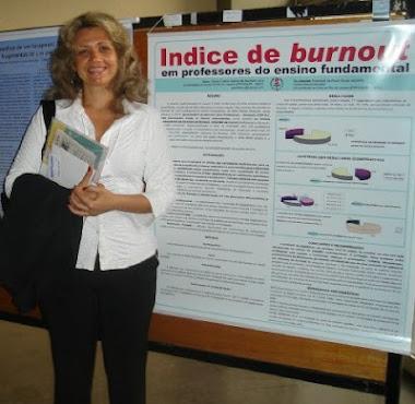 Análise do Índice de Burnout em Professores do Ensino Fundamental
