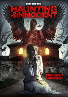 Watch Haunting of the Innocent (2014) movie free online