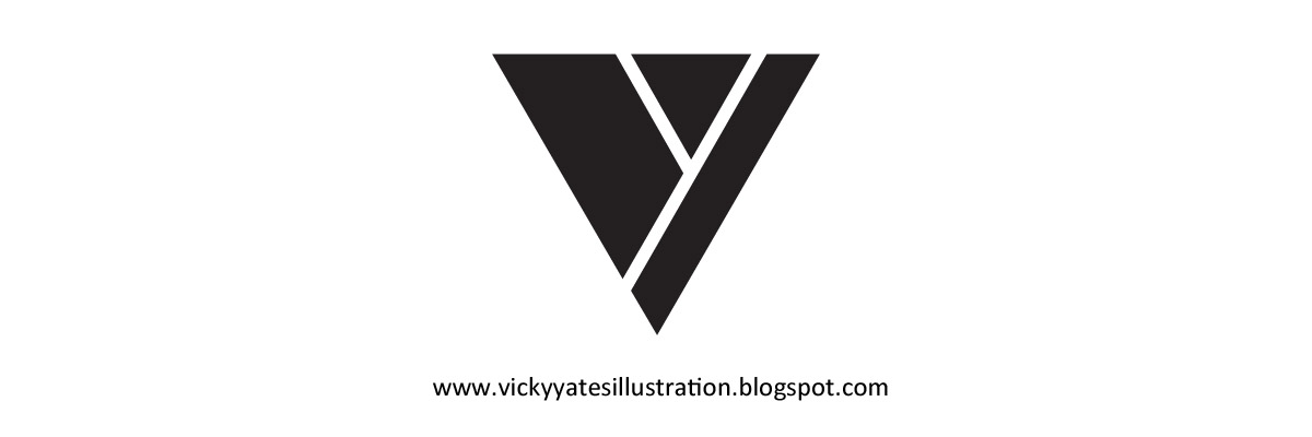Vicky Yates Illustration