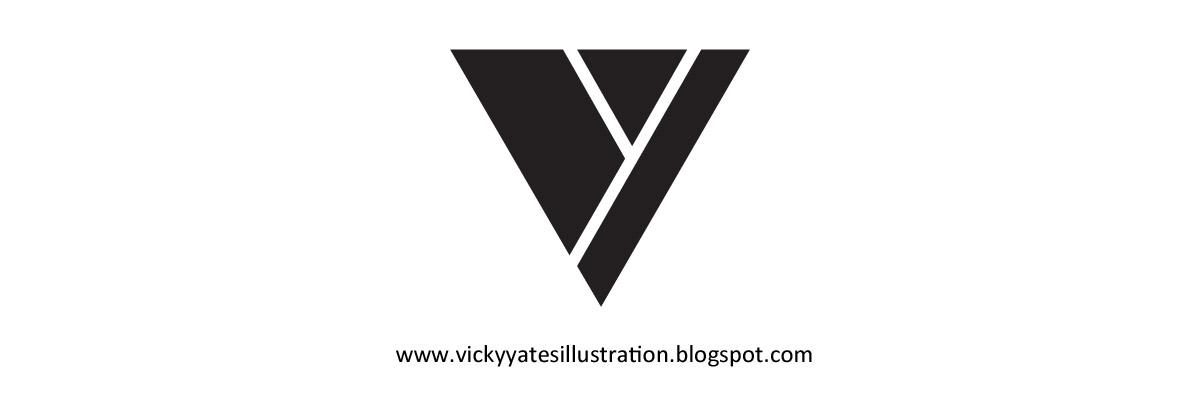 Vicky Yates Illustration