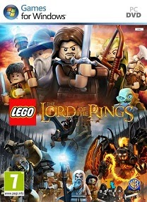 LEGO The Lord of the Rings RePack PC Game