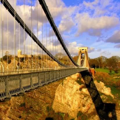 imágenes de paisajes puentes
