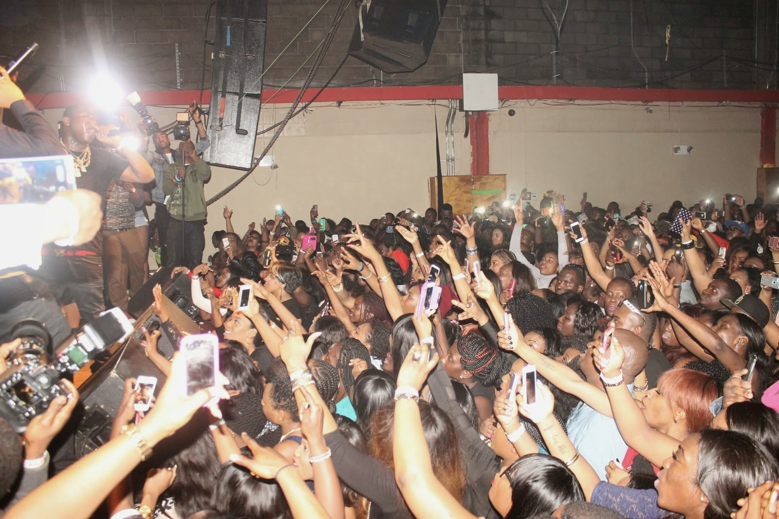 Davido's Concert Wack as Hell: Everything Gone Wrong