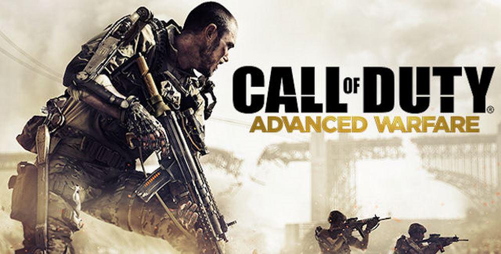 En Popüler FPS Oyunu COD Advanced Warfare Kısa Filmini izle
