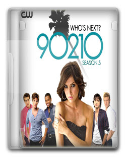 90210 S5E22   We All Fall Down