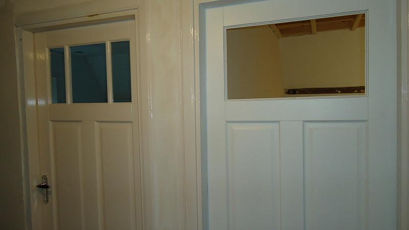 Kleur Slaapkamer Noorden : Raampartij opnieuw afgetimmerd + nw ...