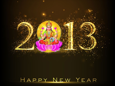 Indian New Year